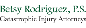 Betsy Rodriguez, P.S., Catastrophic Injury Attorneys